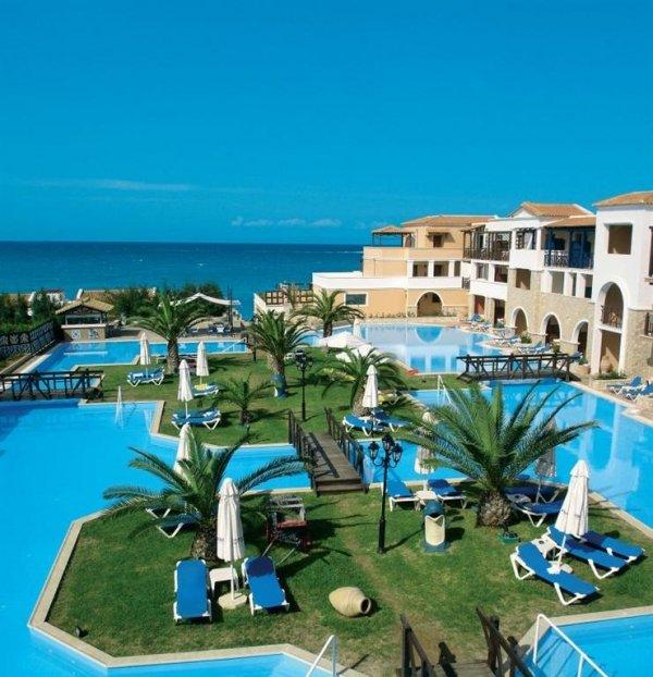 Aldemar Olympian Village Beach Resort