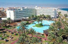 Hotel Zoraida Park & Garden Resort recenzie