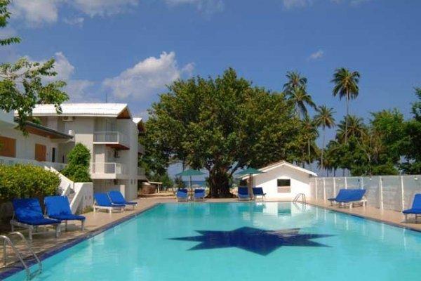 Pigeon Island Beach Resort