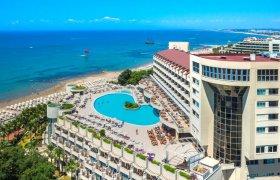 Melas Resort Hotel recenzie