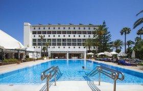 Los Monteros Hotel & Spa 5* GL Marbella recenzie
