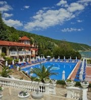 Royal Club Victoria - Elenite Holiday Village