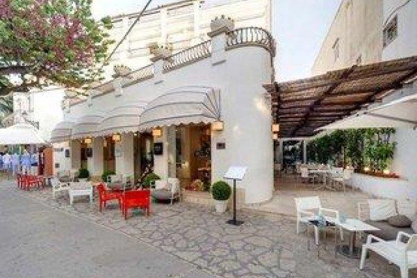 Melia Villa Capri