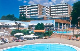 Pical Sunny Hotel by Valamar recenzie