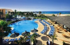 Barcelo Fuerteventura Thalasso Spa recenzie