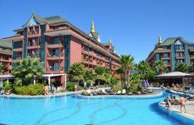 Siam Elegance Hotels & Spa recenzie
