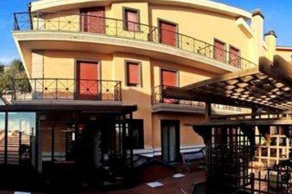 Colonne Hotel