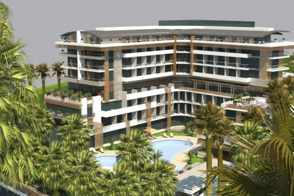 Alexia Resort & Spa