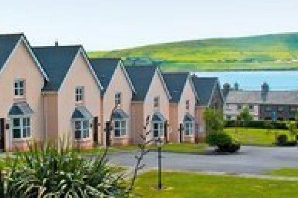 Dingle Marina Cottages