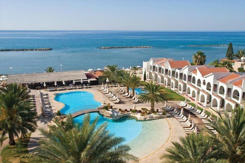 Radisson Beach Resort Larnaca
