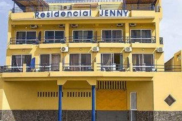 Recidencial Jenny