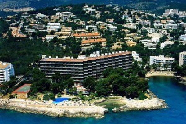 Gran Melia De Mar - Erwachsenenhotel