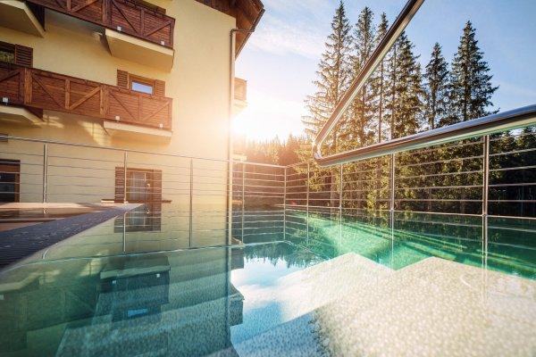 Jasná: Ski & Wellness Residence Družba 4*