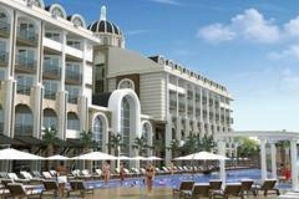 Mary Palace Hotel Resort & Spa
