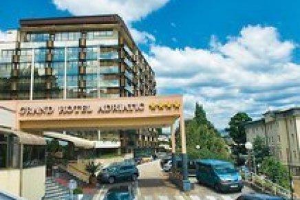 Grand Hotel Adriatic I & II