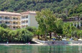 Corfu Senses Resort recenzie