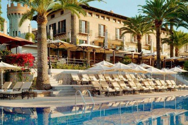 Castillo Son Vida, A Luxury Collection Hotel
