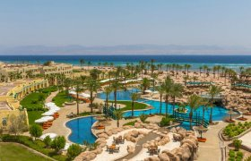 The Bayview Taba Heights Resort recenzie