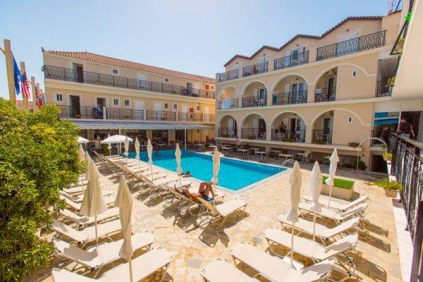 Plaza Bay Hotel