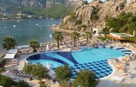Turunc Resort Hotel recenzie
