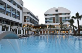 Port Side Resort recenzie