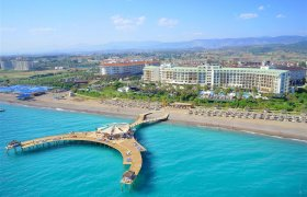 Lyra Resort & Spa recenzie