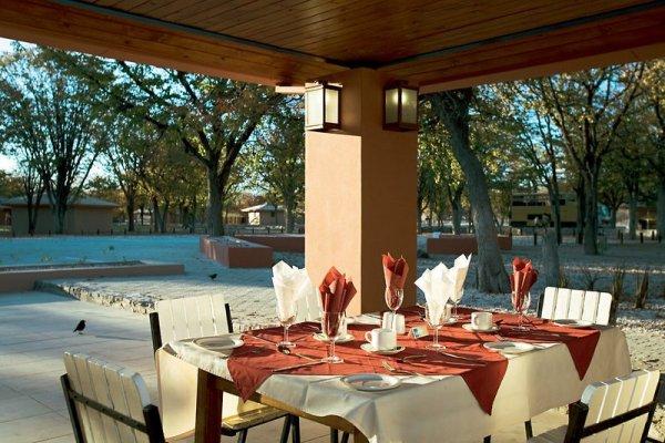 Namibia Wildlife Resorts - Halali Resort