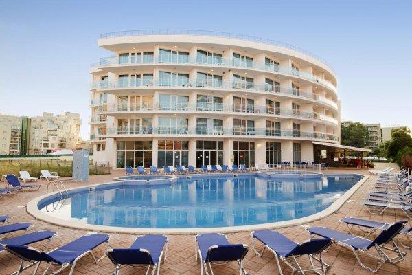 Bulharsko: Calypso Hotel 3*