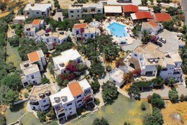 Palatia Village