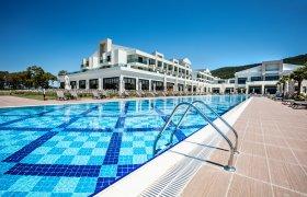Korumar Ephesus Beach & Spa recenzie