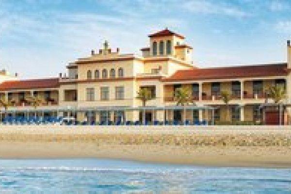 Le Meridien Ra Beach & Spa