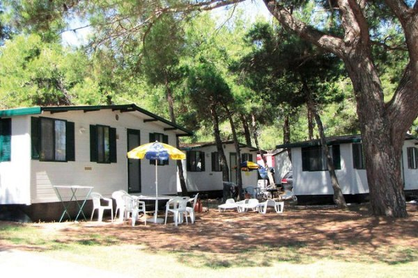 Bi-Village Ferienzentrum - Pitches / Campingplatz