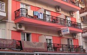 Hotel Atlas, Paralia recenzie