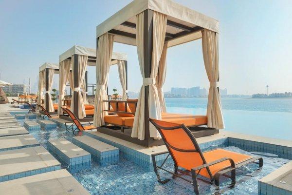 Dubaj: Royal Central The Palm 5*