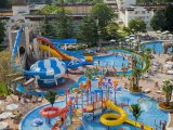 DIT Evrika Beach Club Hotel recenzie