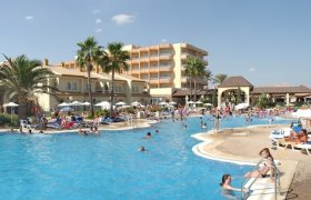 Occidental Torremolinos Playa recenzie