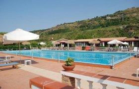 VOI Tropea Beach Resort recenzie
