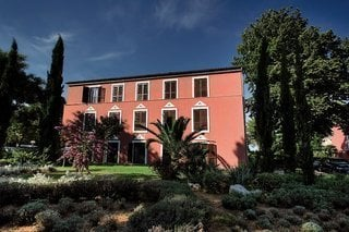 Villa Donat Hotel & Dependence - Hotel