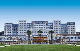 Mitsis Alila Resort & Spa recenzie