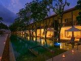 Pandanus Beach Resort recenzie