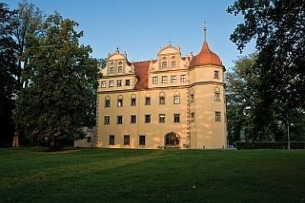 Schloßhotel Althörnitz