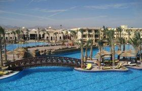 Sea Beach Resort & Aqua Park recenzie