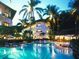 Hotel Club Bali Mirage recenzie