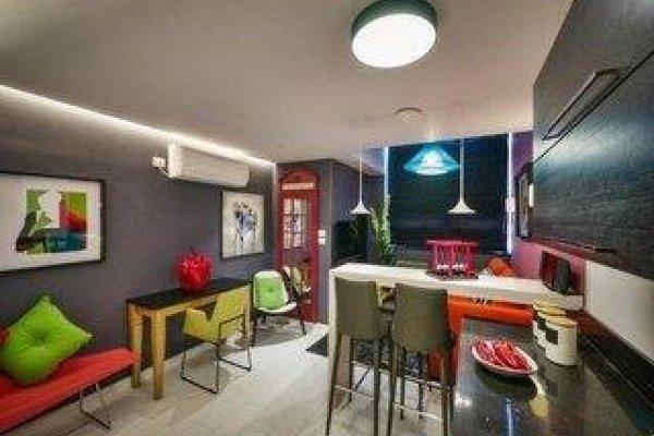 21St Floor Hotel