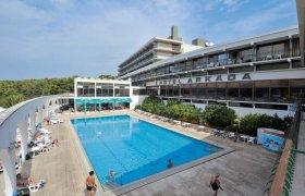 Arkada Sunny Hotel by Valamar recenzie