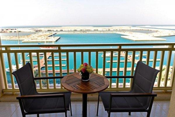 Jannah Resort & Villas