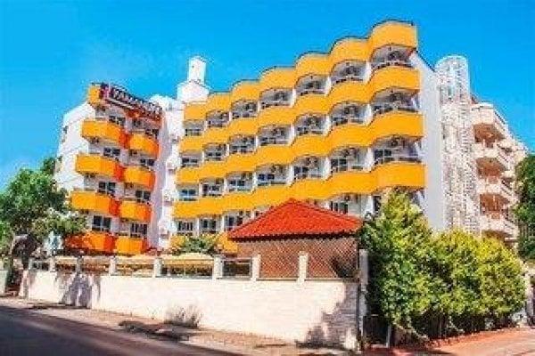 Yaman Life Hotel