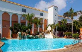 Diverhotel Nautilus Roquetas recenzie