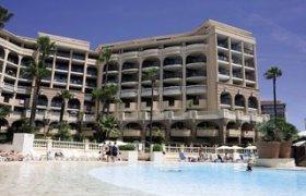 Pierre & Vacances Residence Cannes Verrerie recenzie