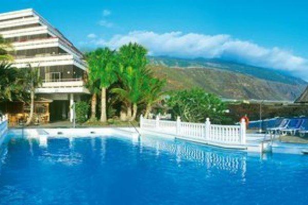 Sol La Palma Hotel & Apartments